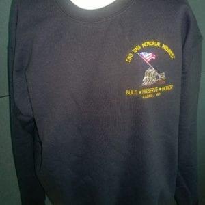 IJMM Logo Sweatshirt